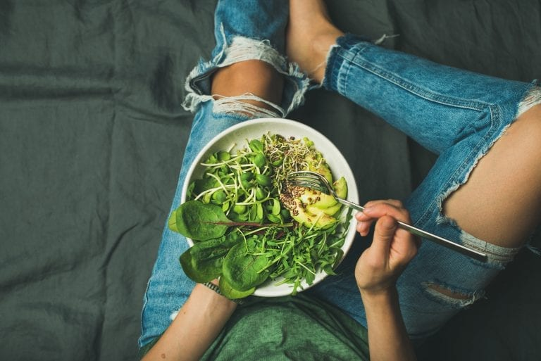 Is Veganism Truly Sustainable?