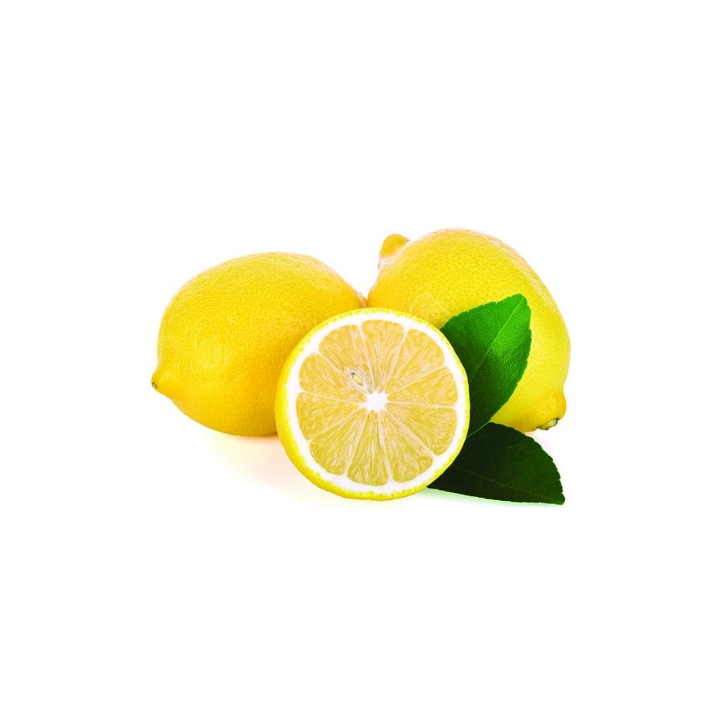Ingredient- Lemon for Hair Rinse Concentrate by The Switch Fix