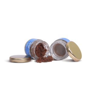 Loco Cocoa: Lip Balm and Lip Scrub