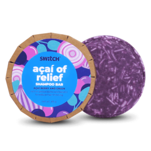 Acai of Relief Shampoo Bar