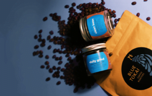 Blue Tokai Coffee Scrubs
