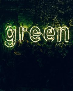 eco-friendly green clothing brands
