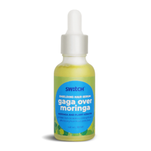 Gaga Over Moringa Hair Serum